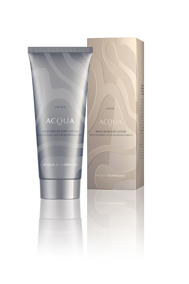 ACQUA DI SARDEGNA - MOISTURIZING BODY LOTION - UNISEX 200.0 ML