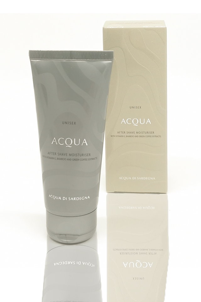 ACQUA DI SARDEGNA - AFTER SHAVE MOISTURISER - UNISEX 100.0 ML