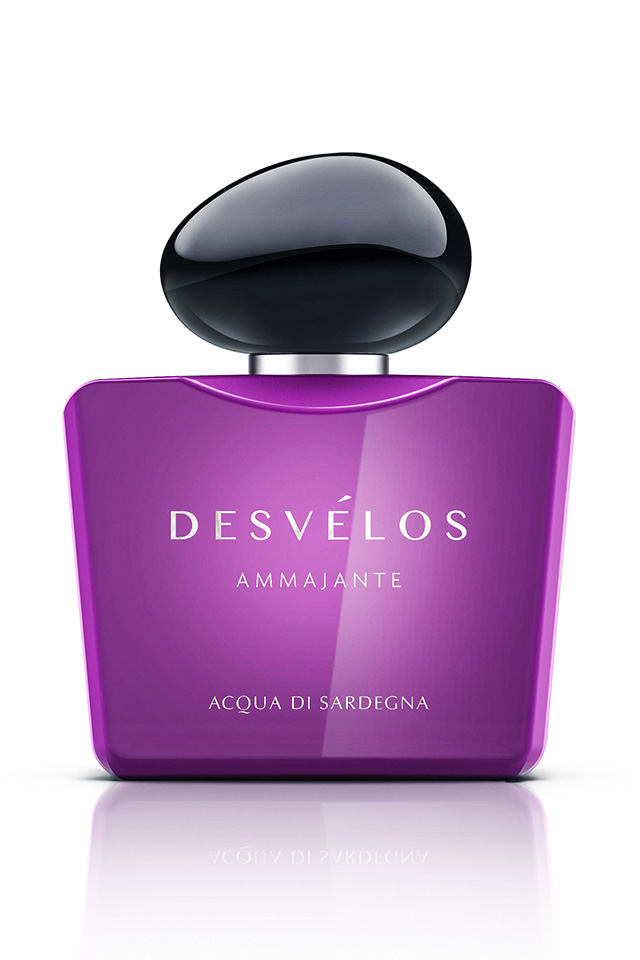 DESVÉLOS WOMAN - AMMAJANTE EAU DE PARFUM WOMAN 50.00 ML