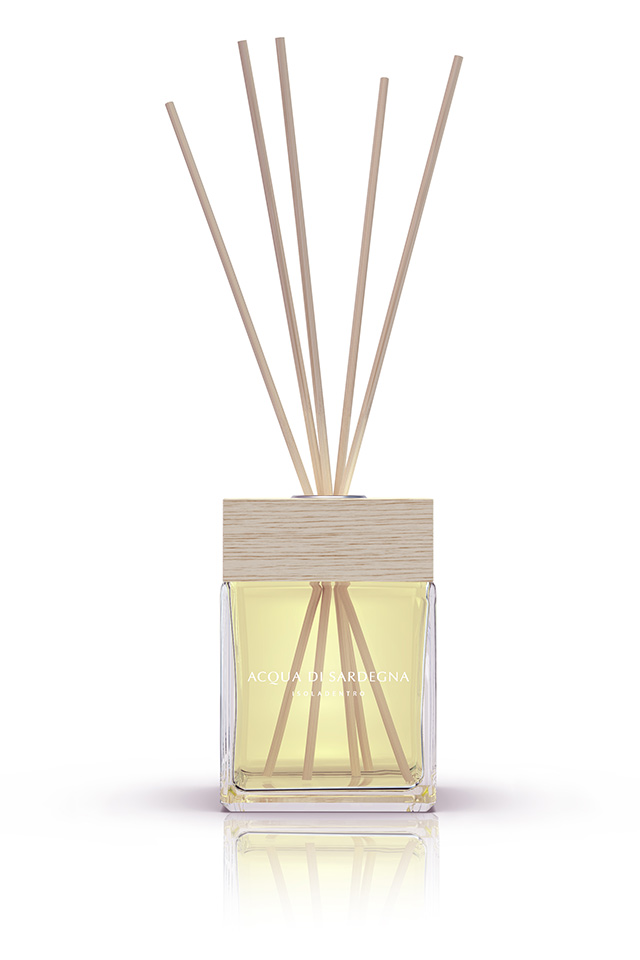 ACQUA DI SARDEGNA - LIGHT DIFFUSER SALTY OR MARINE FRAGRANCE (SALINO) 200.00 ML