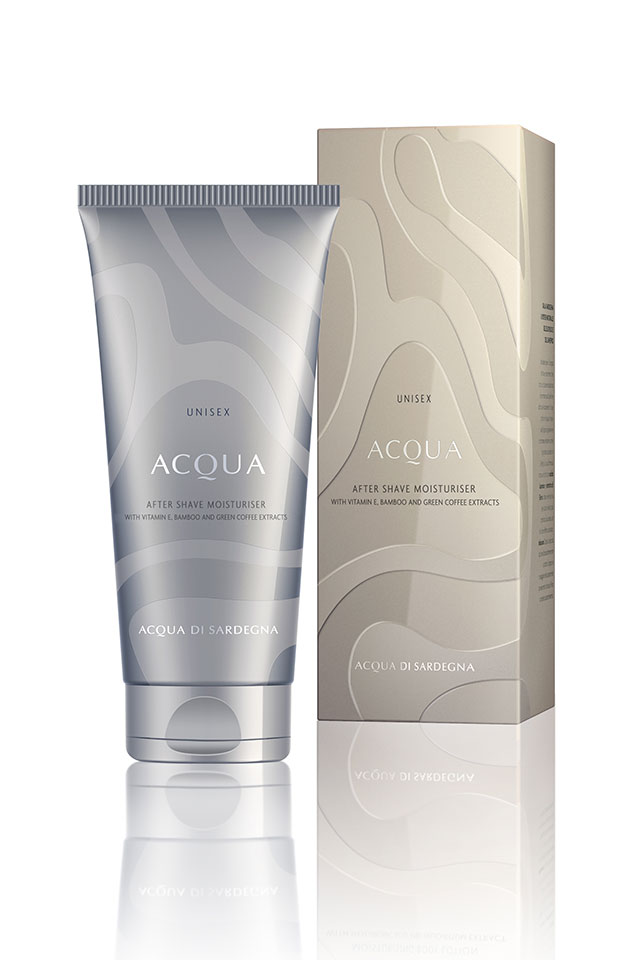 ACQUA DI SARDEGNA - AFTER SHAVE MOISTURISER - UNISEX 100.00 ML