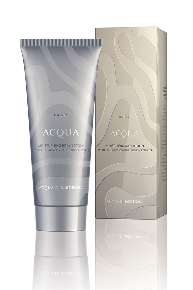 ACQUA DI SARDEGNA - MOISTURIZING BODY LOTION - UNISEX 200.00 ML