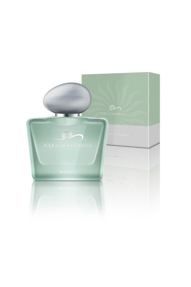 ACQUA DI SARDEGNA WOMAN - EAU DE TOILETTE 50.00 ML