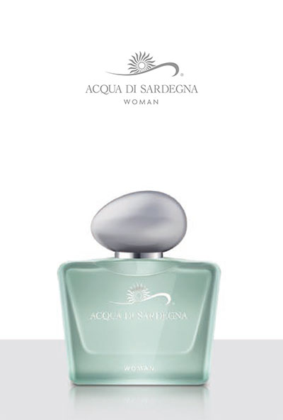 FREE SAMPLES WOMAN - ACQUA DI SARDEGNA EAU DE PARFUM 1.8 ML