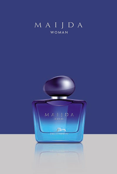 MAIJDA 1.80 ML - WOMAN